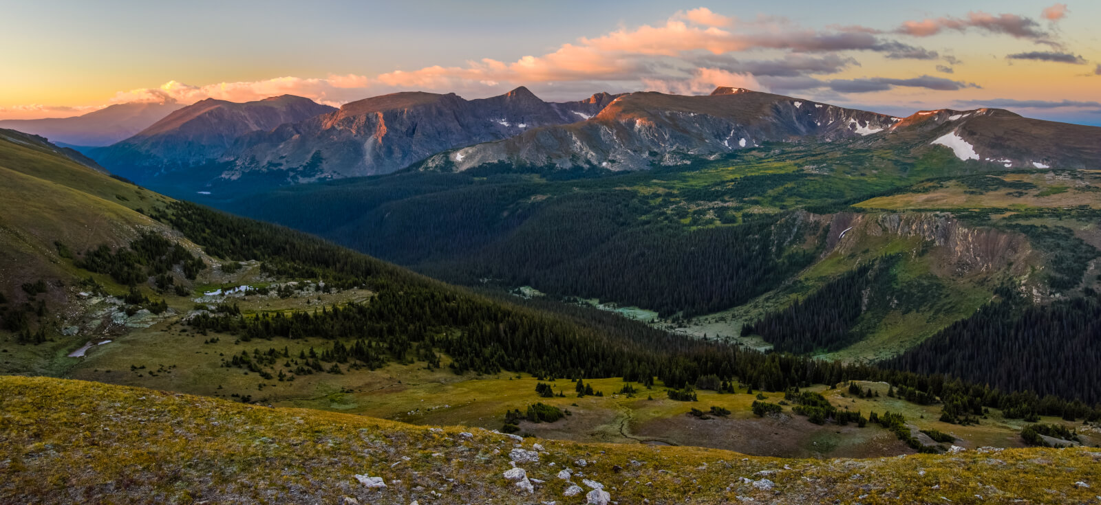 Road Trip to Rocky Mountain National Park | VacationistUSA